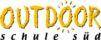 Logo Outdoorschule Süd